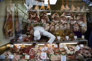 Charlie's Butcher Shop