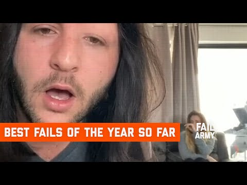 Best Fails of the Year (So Far) 2020 | FailArmy