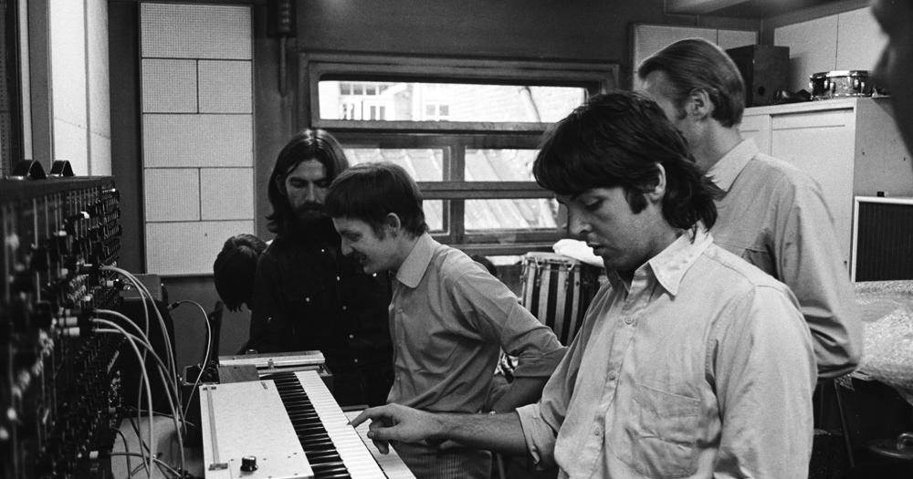 The Oral History Of 'Abbey Road'