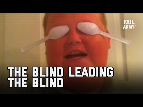The Blind Leading the Blind (August 2020) | FailArmy