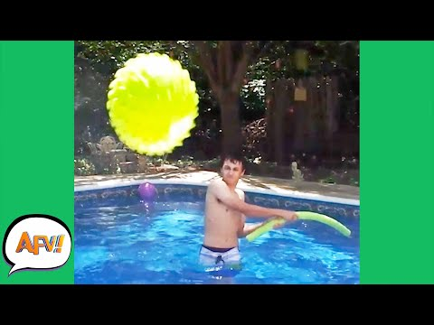 GOODBYE Camera! 😭 | Funniest FAILS | AFV 2020