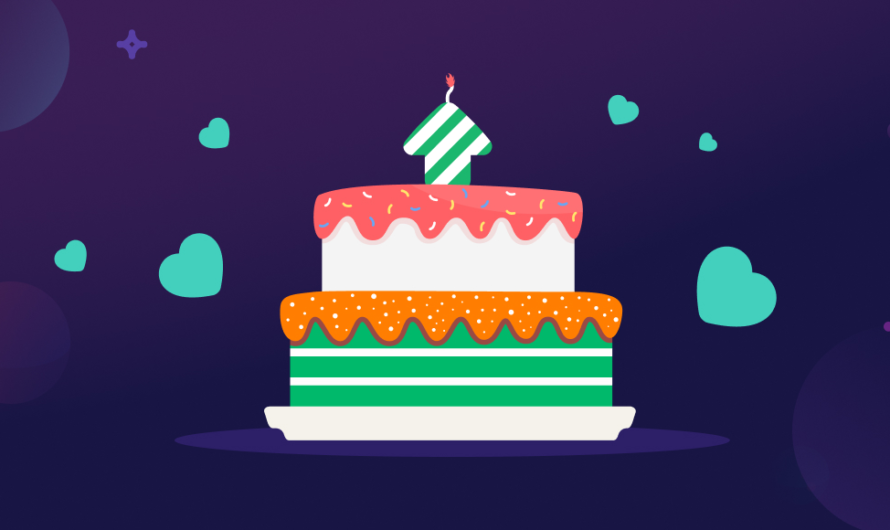 Celebrating 12 Years of Imgur