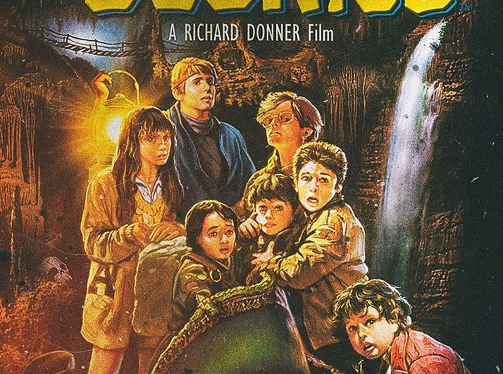 Did 'The Goonies' Inspire Dennis Nedry's Outfits in 'Jurassic Park'?