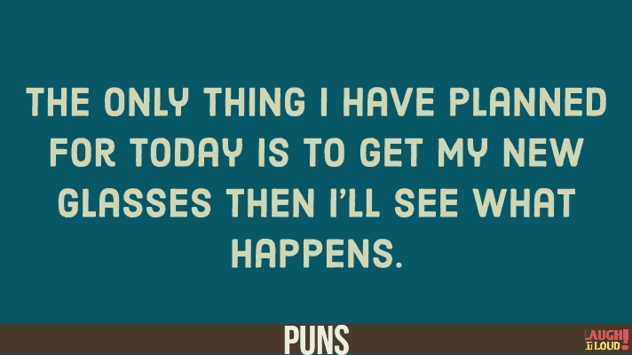 200+ Puns That Will Get You a Laugh Every Time